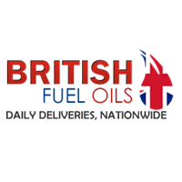 British Fuel Oils